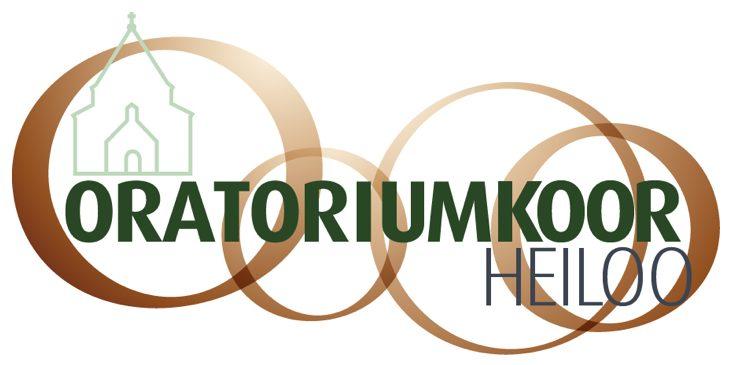 Logo Oratoriumkoor Heiloo