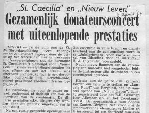 1964 Recensie concert