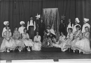 1965 De gestolen kroon [1]
