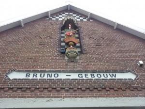 1950 Brunogebouw Heiloo
