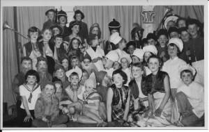 1955 Kinderoperette