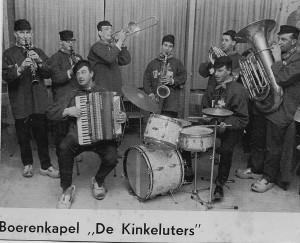 1970 Boerenkapel De Kinkeluters