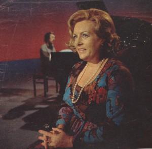 1975 Bel Canto Caroline van Hemert