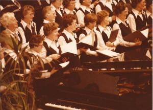 1977 Intern. concertavond 1