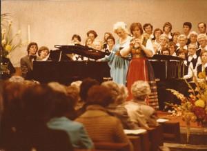 1977 Intern. concertavond 2