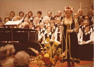 1977 Intern. concertavond 3