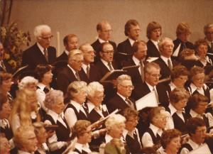 1977 Intern. concertavond 4