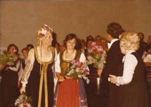 1977 Intern. concertavond 5