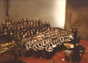 1982 Bel Canto Opera a