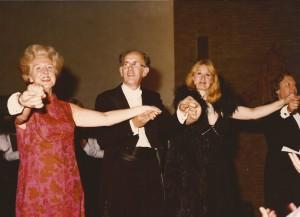 1982 Bel Canto Opera, de solisten