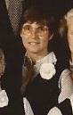 1985 Lies Vendel in het koor