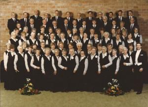 1985 Lustrumfoto