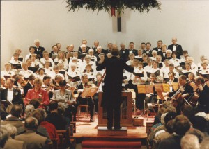 1988 oa Requiem van Mozart o.l.v. Marcel Joosen