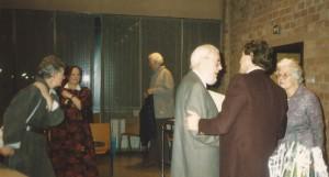 1988.3 Piet Groot neemt Afscheid van Piet de Reuver