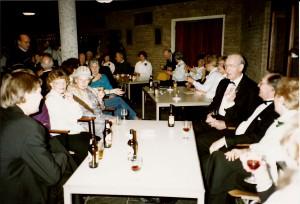 1990 Nazit na Die Jahreszeiten