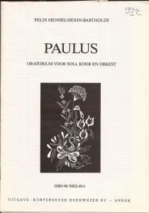 1994 Tekstboekje