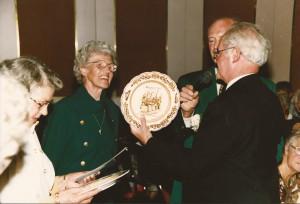 1995 Lustrum 14