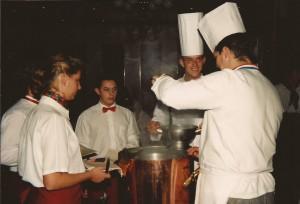 1995 Lustrum 18