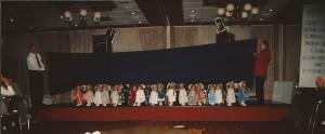 1995 Lustrum 25