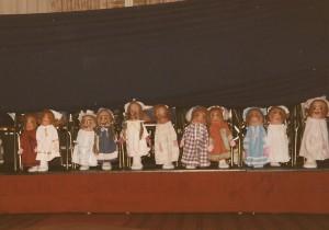 1995 Lustrum 26
