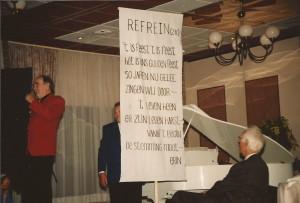 1995 Lustrum 27