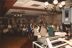 1995 Lustrum 31