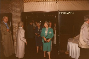 1995 Lustrum 32