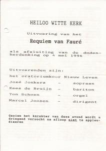 02-1996 a Programma-vouwblad