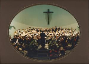 03-1995 Jubileumconcert