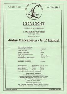 05-1996 Programmaboekje