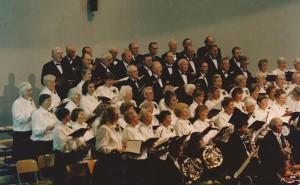 08-1997 Concert Mis Es-dur van Schubert