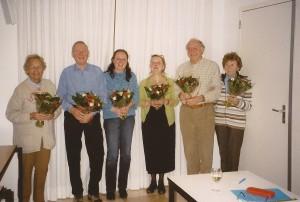 2006 Jaarverg. Huldiging feestcommissie