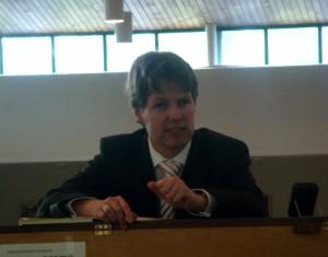 2007 c Paul Waerts, onze nieuwe dirigent