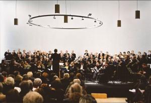 2008 Weihnachts Oratorium