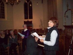 2008.5 Kerstviering