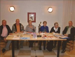 2010.1 Jaarverg. bestuur