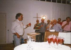 31-2005 Juli toast op 60 jarig jubileum
