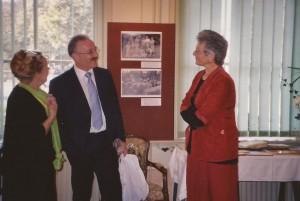 33-2005 Oktober Opening tentoonstelling 60 jarig bestaan[2]