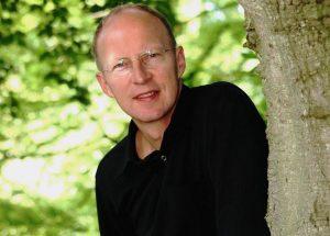 Henk van Zonneveld, muzikaal leider Cappella Maria Barbara